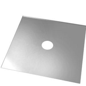 Крышка разделки потолочной ТМФ 800х800