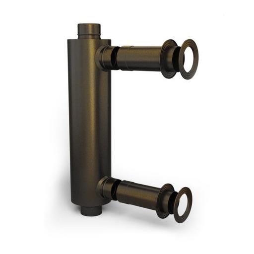 Отопитель натрубный ТМФ-1 1м