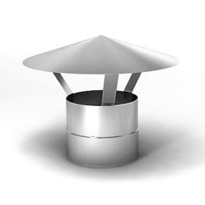 Зонт ТМФ ф115-200, 0,5мм