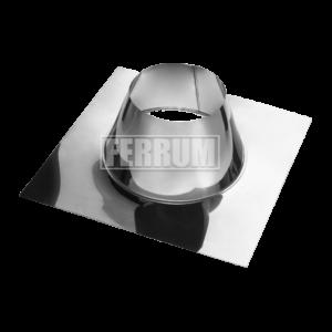 Крышная разделка прямая Феррум