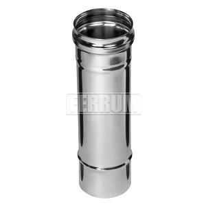Трубы 025 Феррум